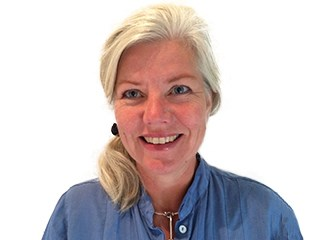 Cecilia Hammarström