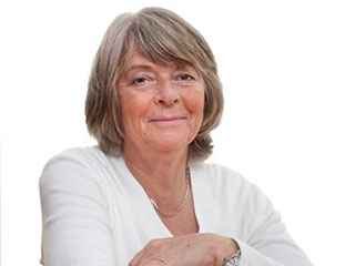 Meta Lagerström