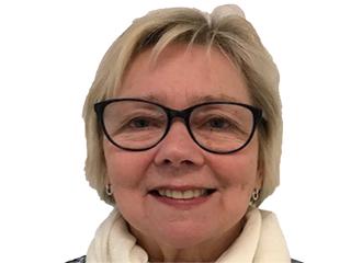 Anne-Lie Ahlqvist